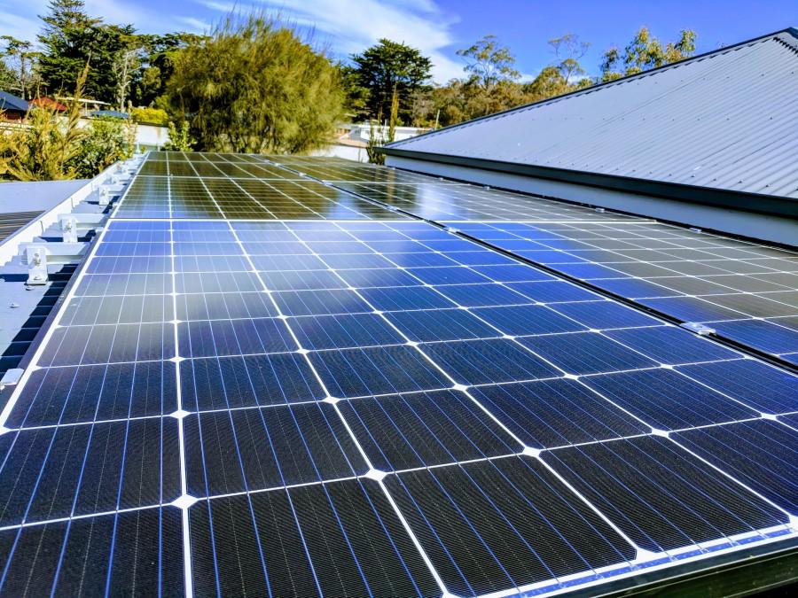 rachs flat roof cool filter